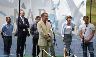 Danube Day 2019 in Hungary