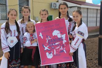 Danube Day 2019 in Moldova