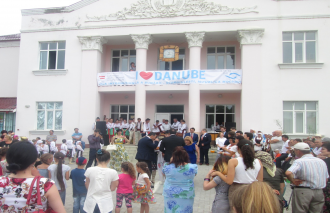 Danube Day 2017 / 2018 in Moldova