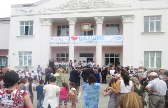 Danube Day 2017 / 2018 in Moldova