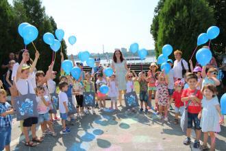 Danube Day 2017 / 2018 in Romania