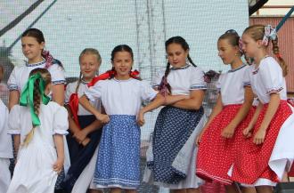 Danube Day 2017 / 2018 in Slovakia